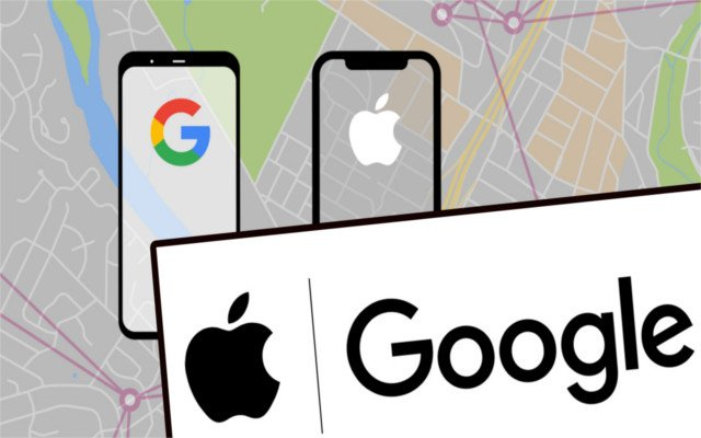 Apple ja Google sistema paljon turvallisempi ja joustavampi seuranta