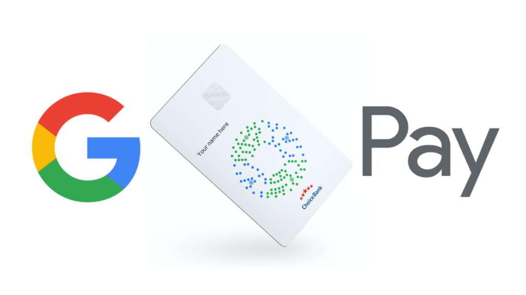 Google valmistelee jo maksukorttia vaihtoehtona Apple kortti