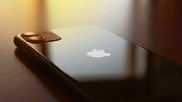 Microsoft Officen asentaminen iPhone 11: een 1