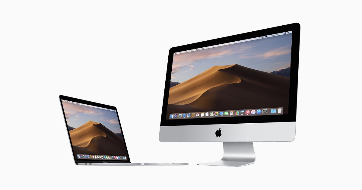 Sähköpostin allekirjoituksen lisääminen Mac-tietokoneeseen