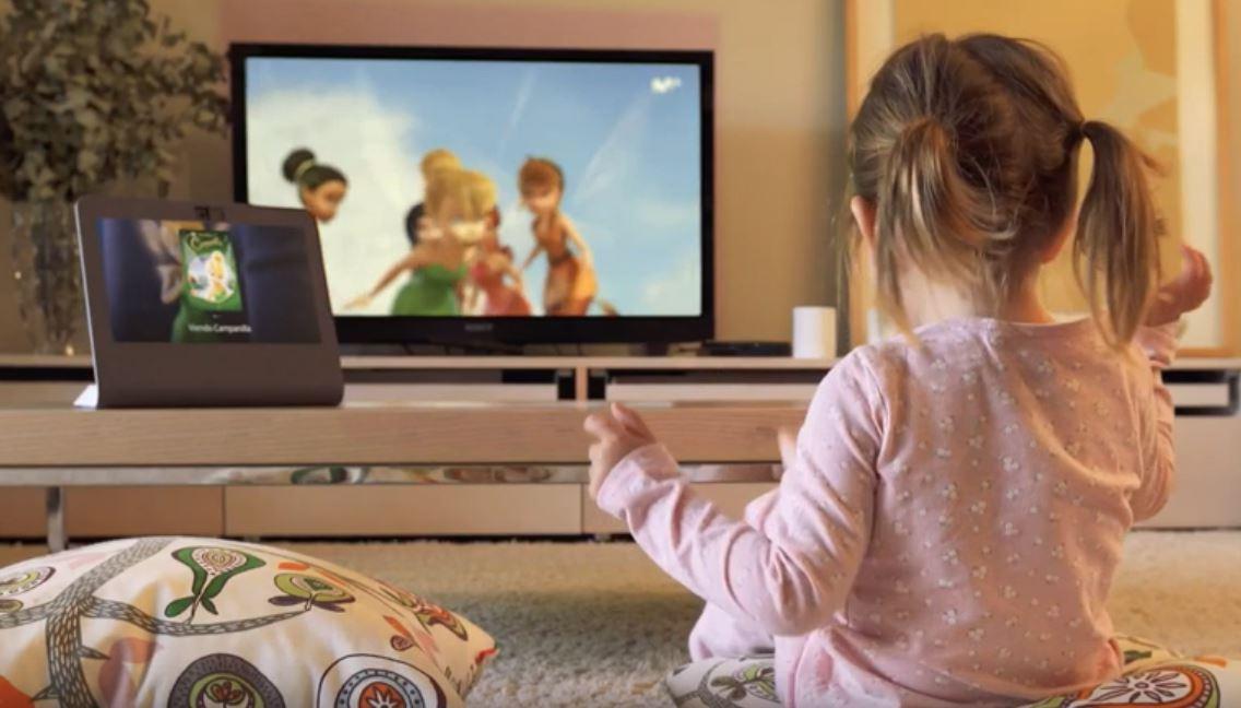 Kuinka pelata perheen kanssa kotona Movistar Home -palvelun ansiosta