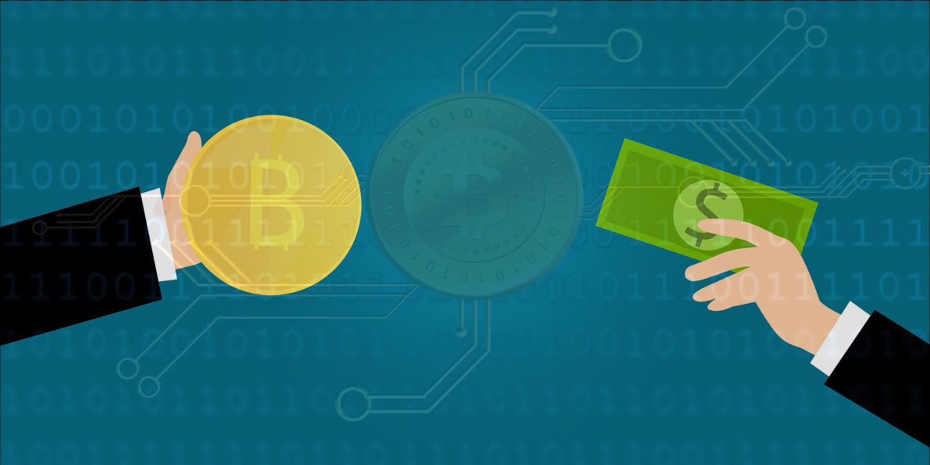 Kuinka ostaa salauksen valuuttoja ilman henkilöllisyyden todentamista