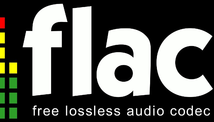 Flac To Mp3 Flac -logo