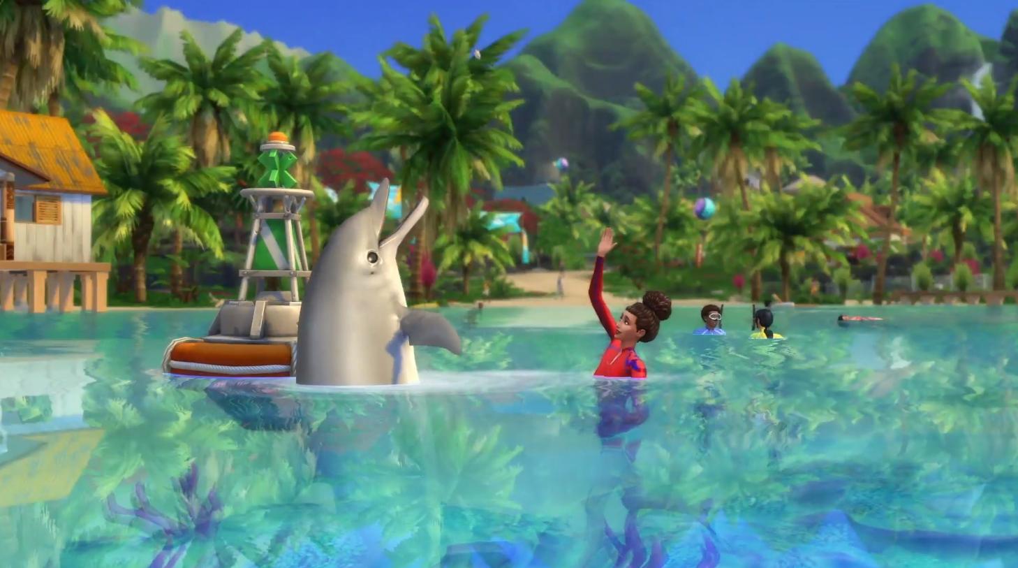 Kuinka ottaa kuvakaappauksia Simsissä 4