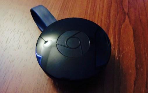Kuinka laajentaa työpöytääsi Chromecastilla