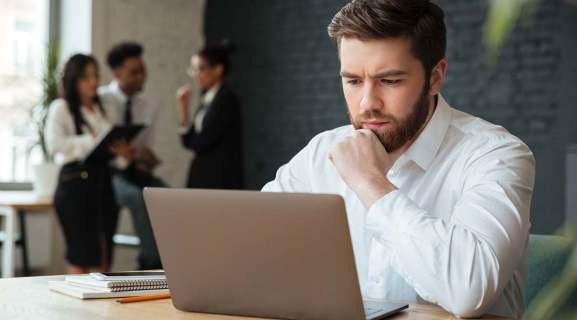 Kuinka ratkaista väärinkäytöksen virhe virhettä yrittäessä