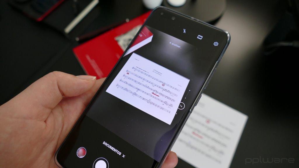 Kuinka skannata asiakirjoja älypuhelimella tai tablet-laitteella