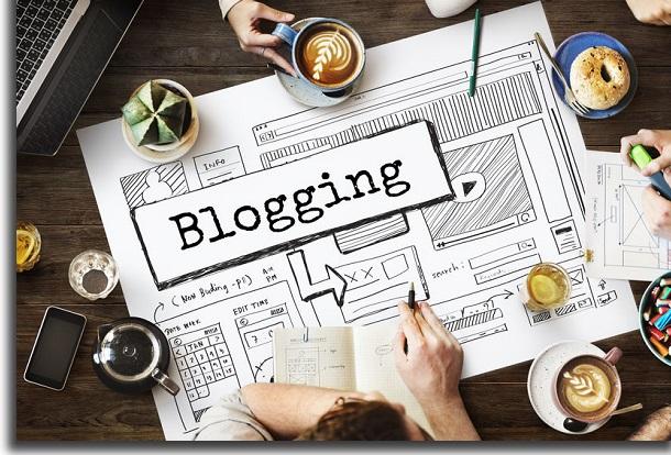 utwórz osobiste porady na blogu