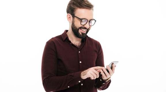 Kuinka nähdä ystävälle lähettämistä koskevan pyynnön Snapchatissa