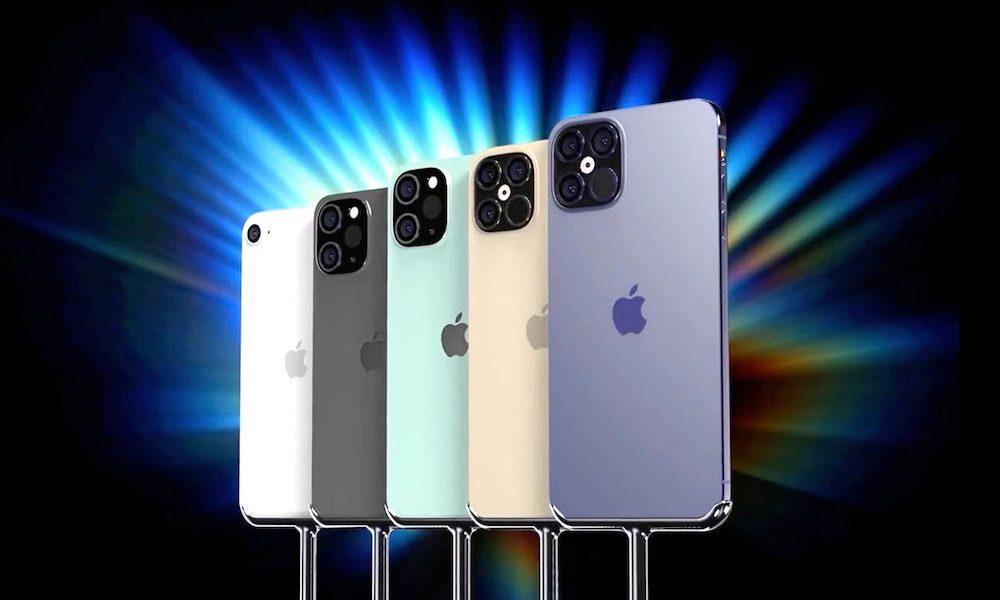 Milloin iPhone 12 julkaistaan?