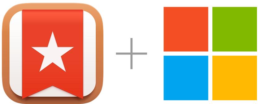 Microsoft muistuttaa Wunderlist-käyttäjiä siitä, että sovellus sulkeutuu toukokuussa, mutta sinulla on aikaa siirtää tehtäviä Microsoftin sovellukseen 1