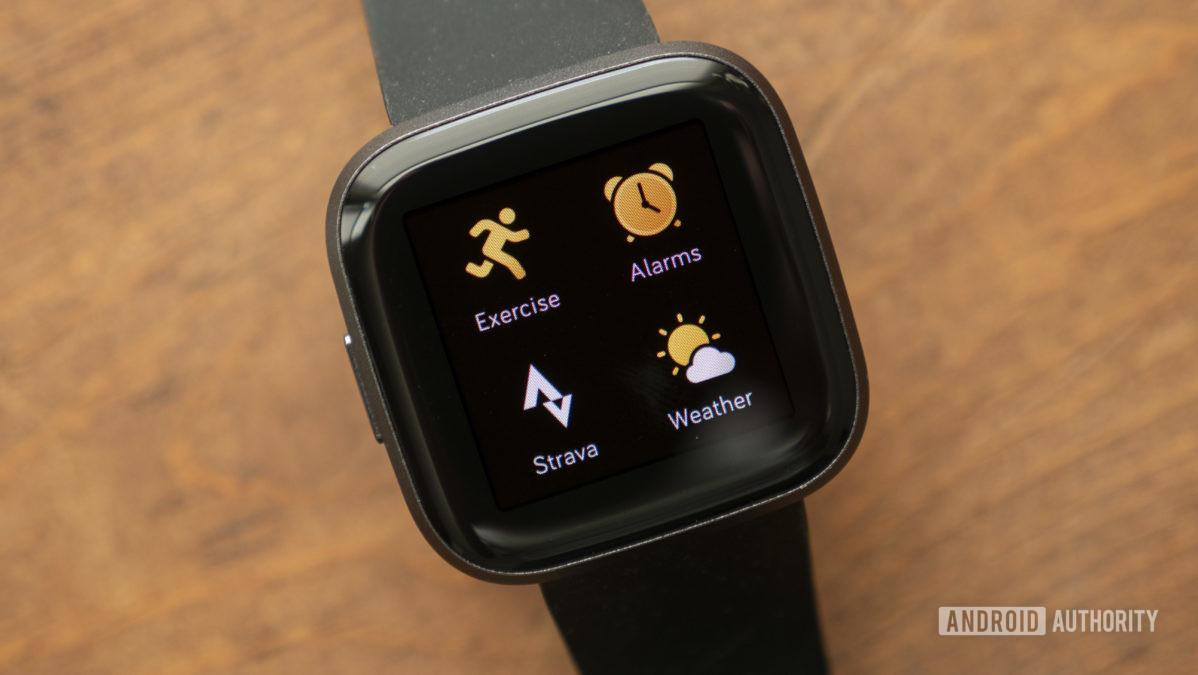 Paras Fitbit-sovellus