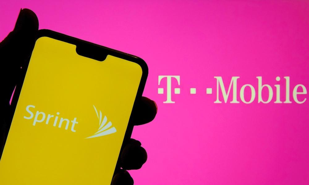 Uusi T-Mobile on saapunut sulautumisen kautta Sprint virallisesti