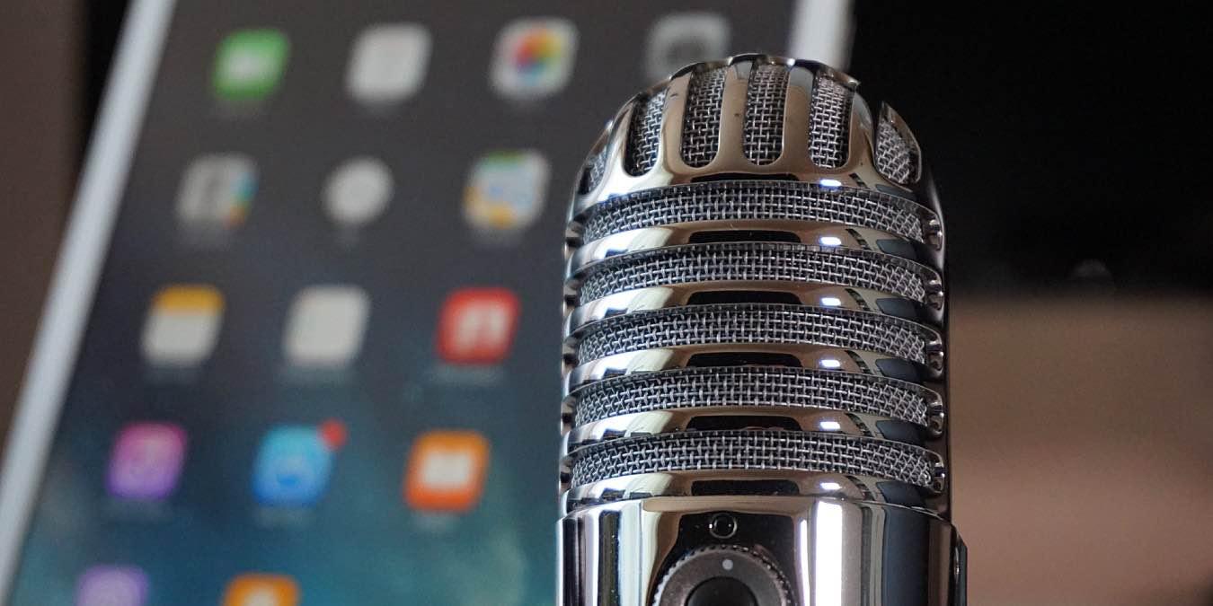 Google Podcastien tulisi olla uusi iOS-podcast-sovelluksesi