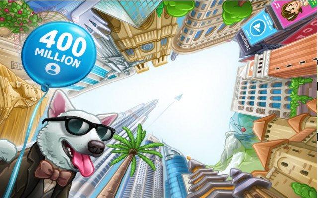 Viesti viettää 400 miljoonan käyttäjän ennätystä uusilla turvallisilla ryhmävideopuheluilla