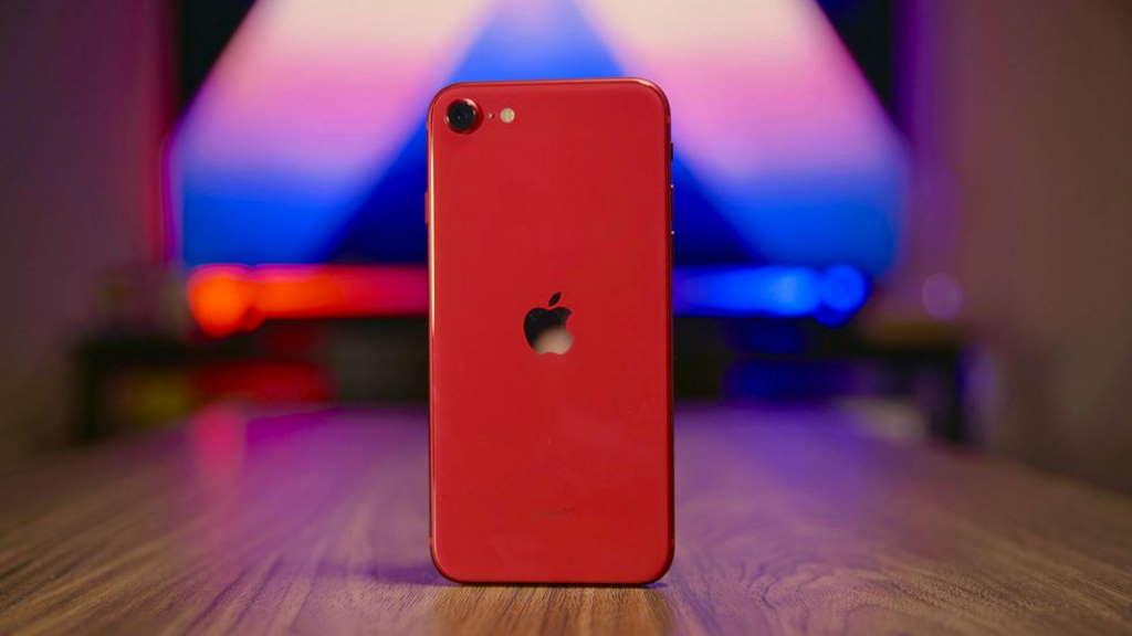 Vertailevat testit osoittavat tämän Apple hidastaa A13 Bionicia iPhone SE: ssä