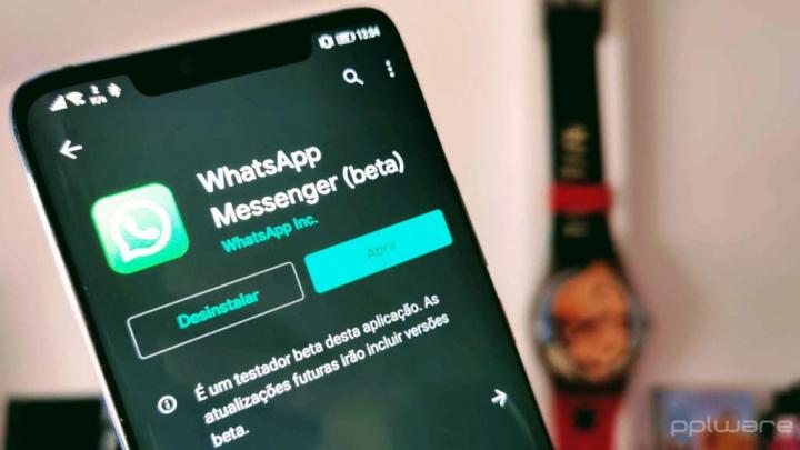Vylepšenia v týždňoch správ aplikácie WhatsApp