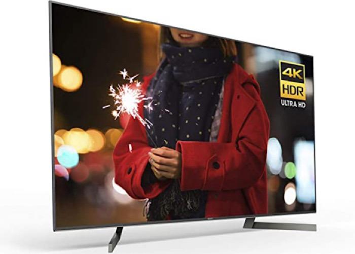 Käytä Sony Smart Tv -sisältöä