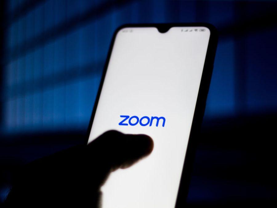 Zoom osui oikeusjuttuun turvallisuuskysymysten paljastamatta jättämisestä 1