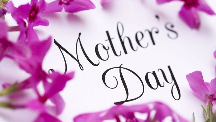 parhaat äitienpäiväsovellukset Androidilla