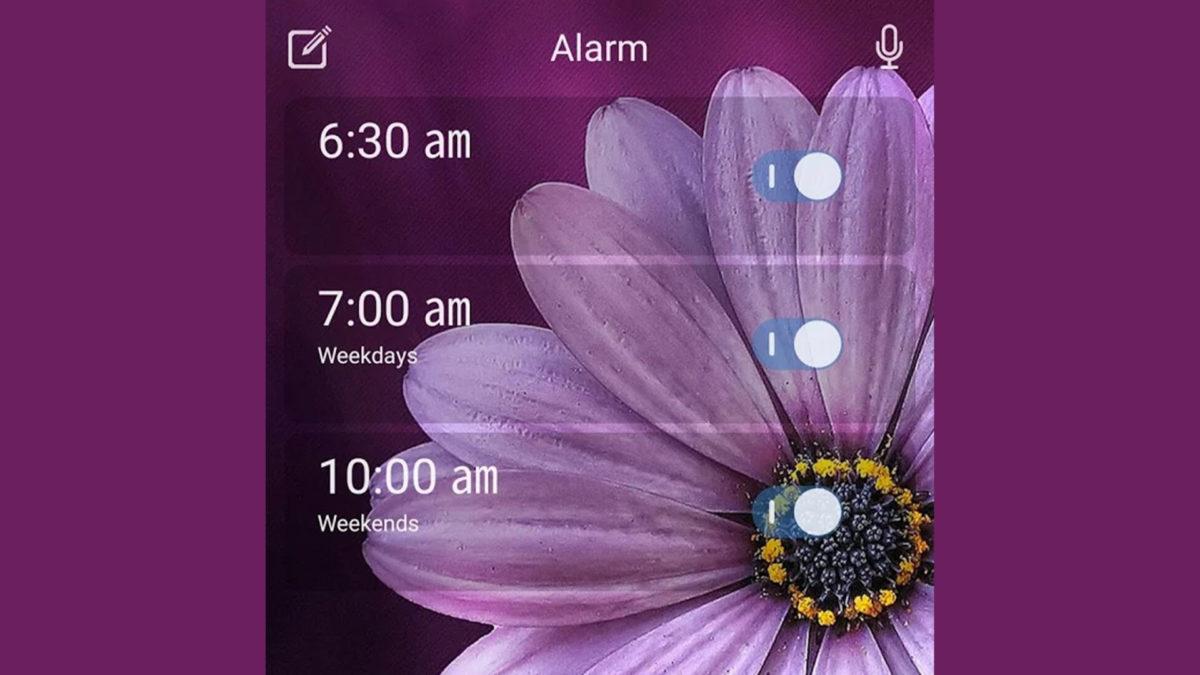 Kovaääniset herätyskellon parhaat herätyskellosovellukset androidilla