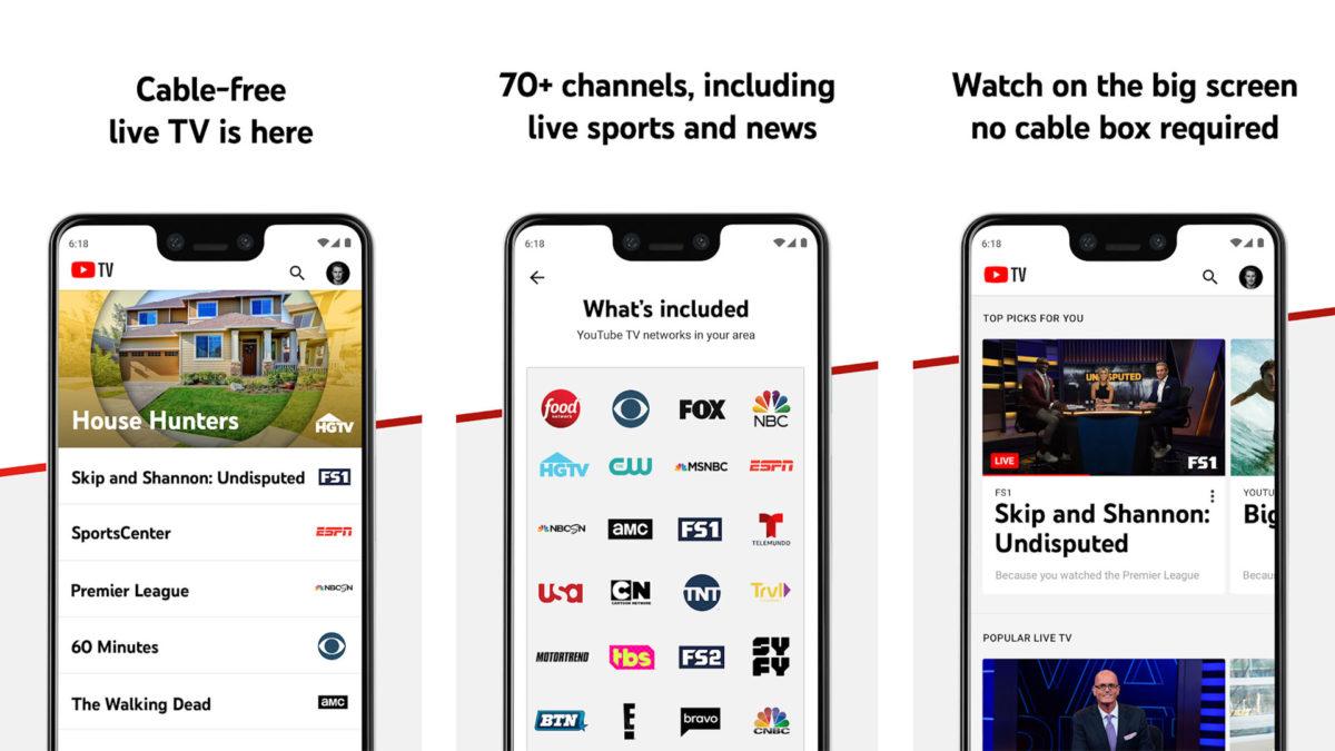 YouTube    Näyttökuva 2020-televisiosta