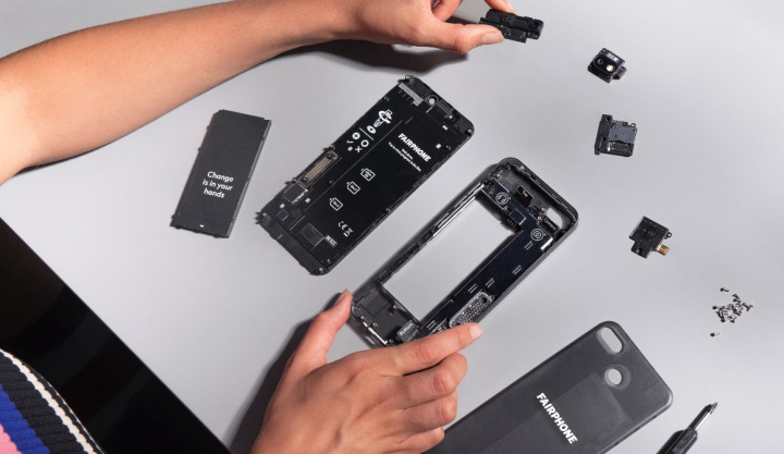 Fairphone 3: самый зеленый смартфон прибыл в Португалию за € 449,99
