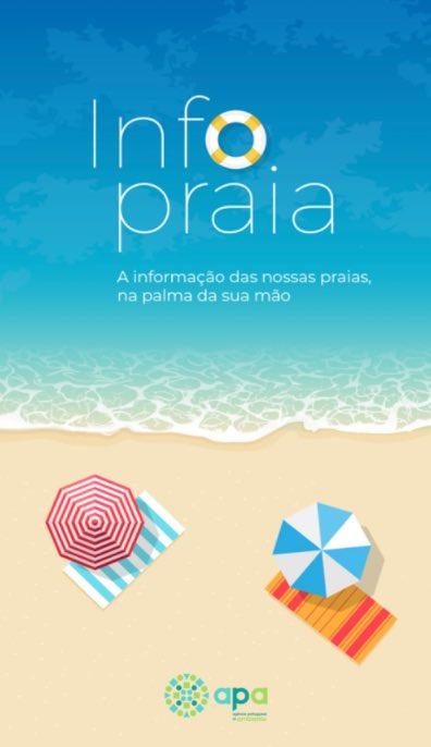 Информация о пляже: приложение, которое скажет вам, если вы можете пойти на пляж 1