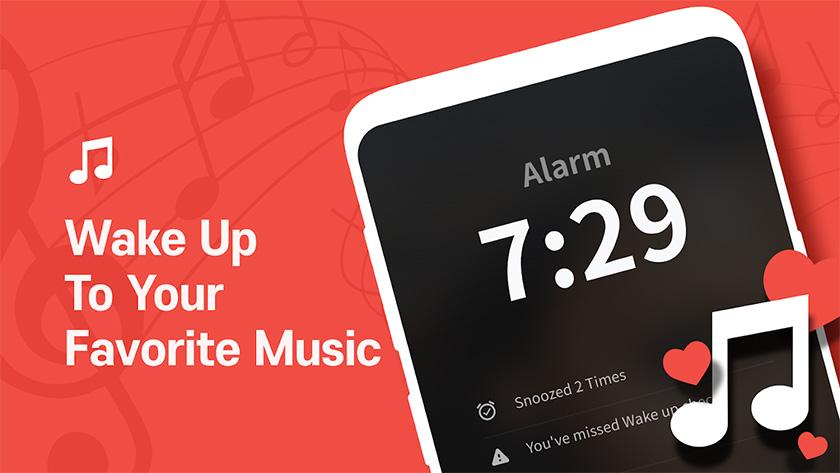 Hälytykset on yksi Androidin parhaimmista herätyskellosovelluksista