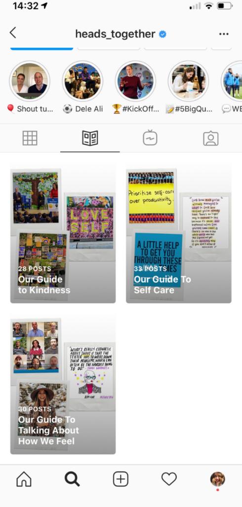 Tudo o que você precisa saber Instagram guias 4
