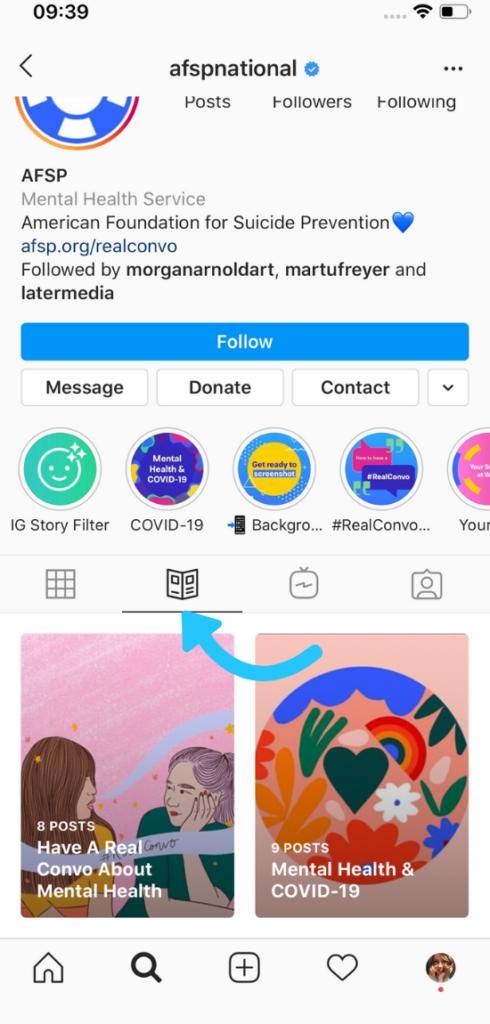 Tudo o que você precisa saber Instagram guias 3