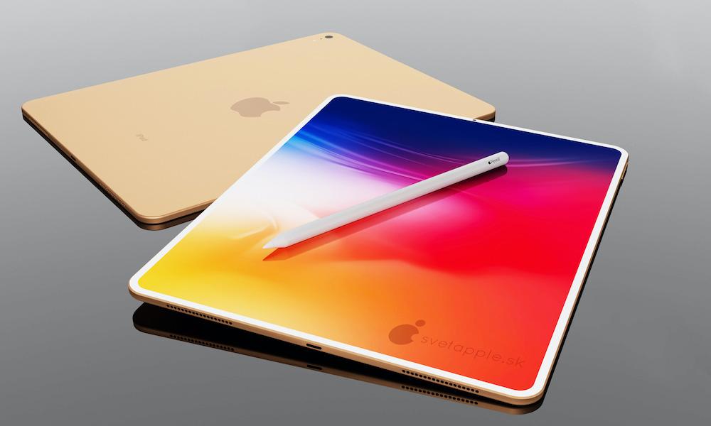 Apple toimii iPad mini: n ja uuden 10: n suurella näytöllä.8- tuumainen iPad