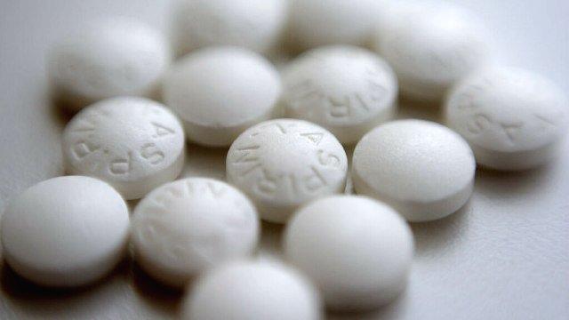 Aspiriinista voi olla apua vähentää erityyppisten syöpien riskiä