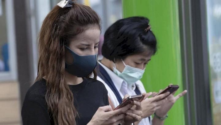 Kina: 17% povećanje otpreme smartphones u travnju predviđa oporavak 1
