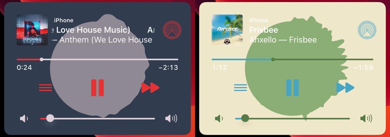 Circuliser je zabavan i neobičan novi audio vizualizator za iOS 1