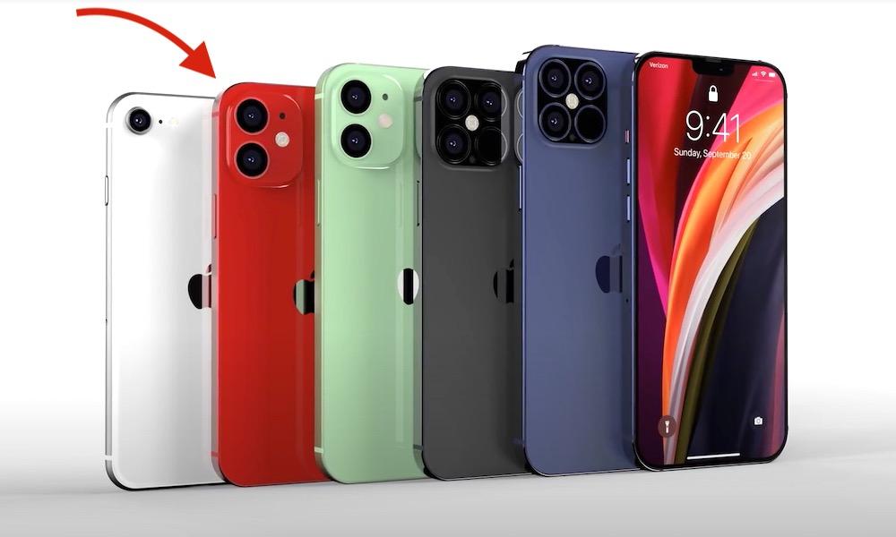 Mitä tiesimme iPhone 12: sta, oli kaikki väärin