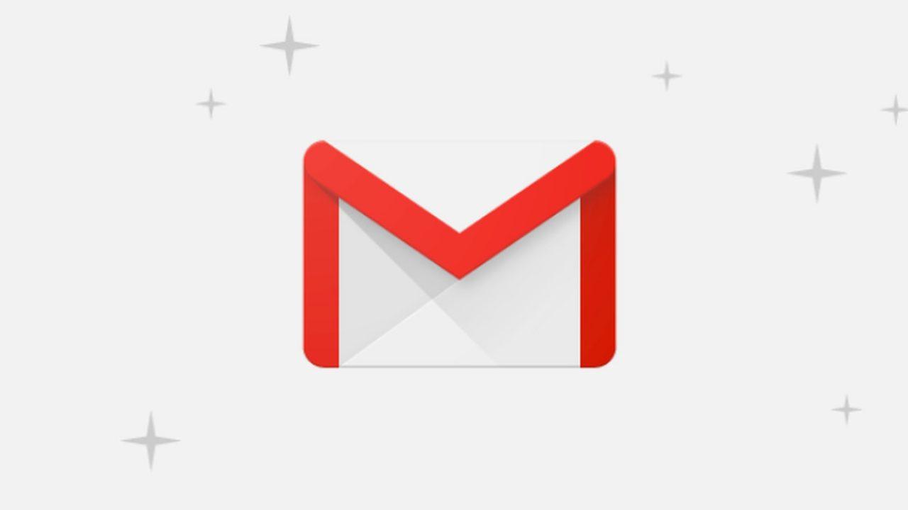 Kuinka käyttää tähtiä Gmailissa