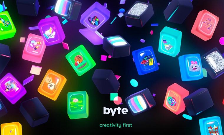 Kuinka poistaa viesti Byte-sovelluksesta