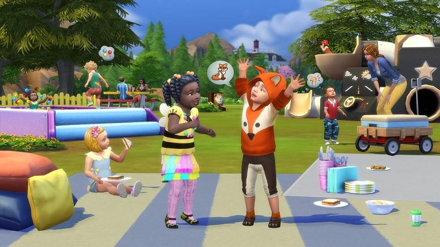 Kuinka hallita videotallennusvaihtoehtoja Simsissä 4