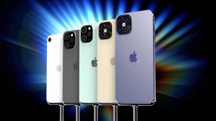 iPhone Apple odłożyć rynek październikowy
