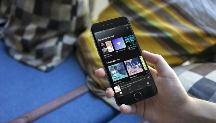Spotify запускает функцию, которая позволяет слушать музыку от друзей даже на расстоянии 1