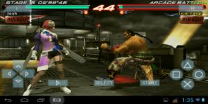 Tekken 7 MOD APK Lataa Androidista.   Asenna Tekken 7 MOD-sovellus