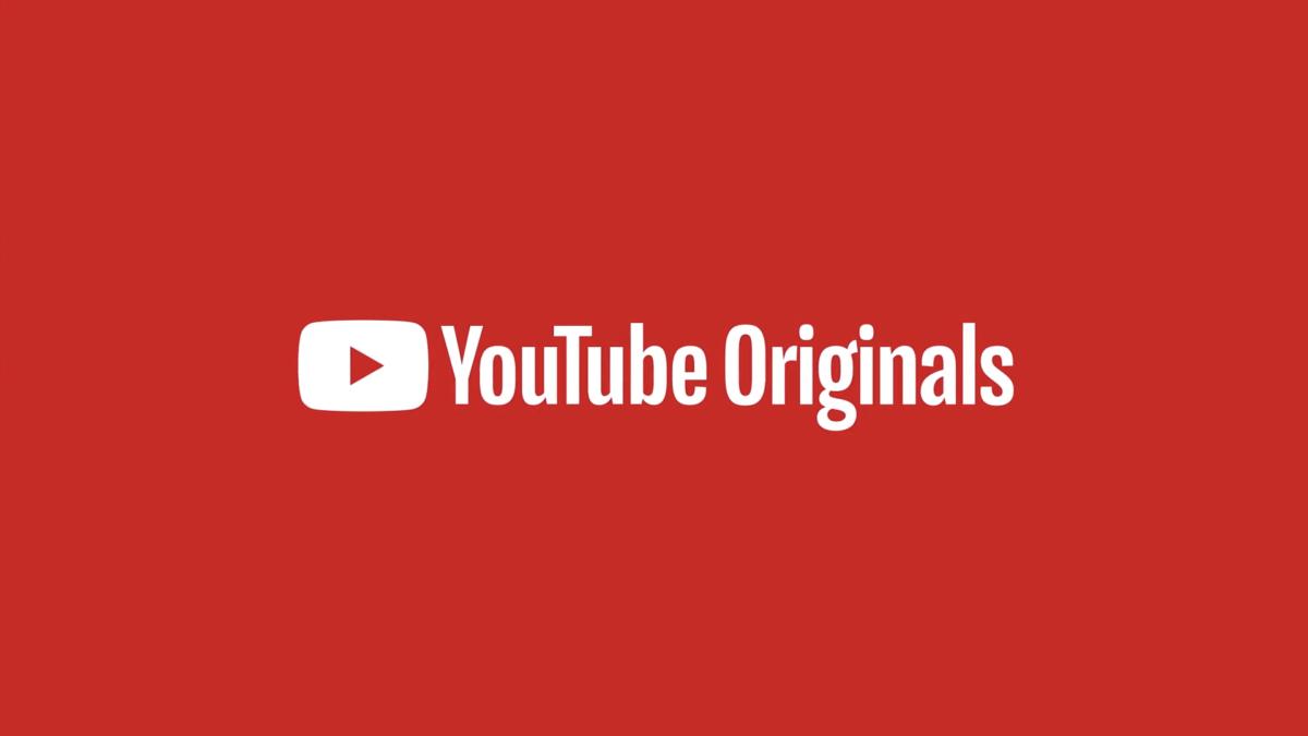 Logo YouTube alkuperäiset