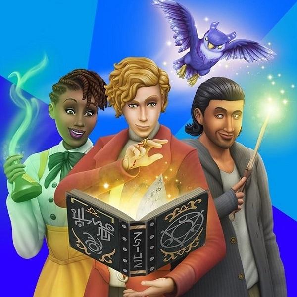 The Sims 4 Taikuuden valtakunta: miten se toimii, koodit ja koodit