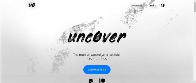 Unc0ver 5,0,0, nový softvér na útek z väzenia pre zariadenia iOS 1