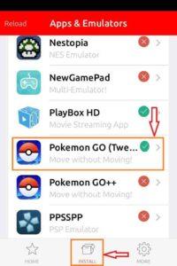 iOSEmus-Pokemon-Go