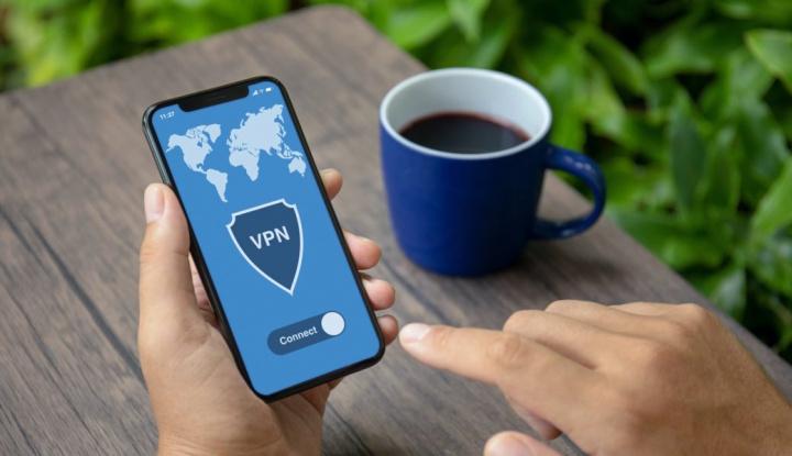 Предупреждение. Если у вас есть какое-либо из этих приложений для iOS VPN, удалите его сейчас