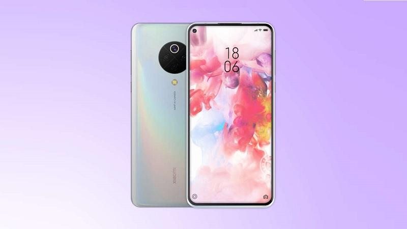 Xiaomi Mi CC10 pode trazer uma câmara de 108 MP e zoom até 120x