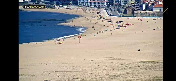 Beachcam - Pred odchodom na pláž si pozrite tieto aplikácie [Android/iOS]