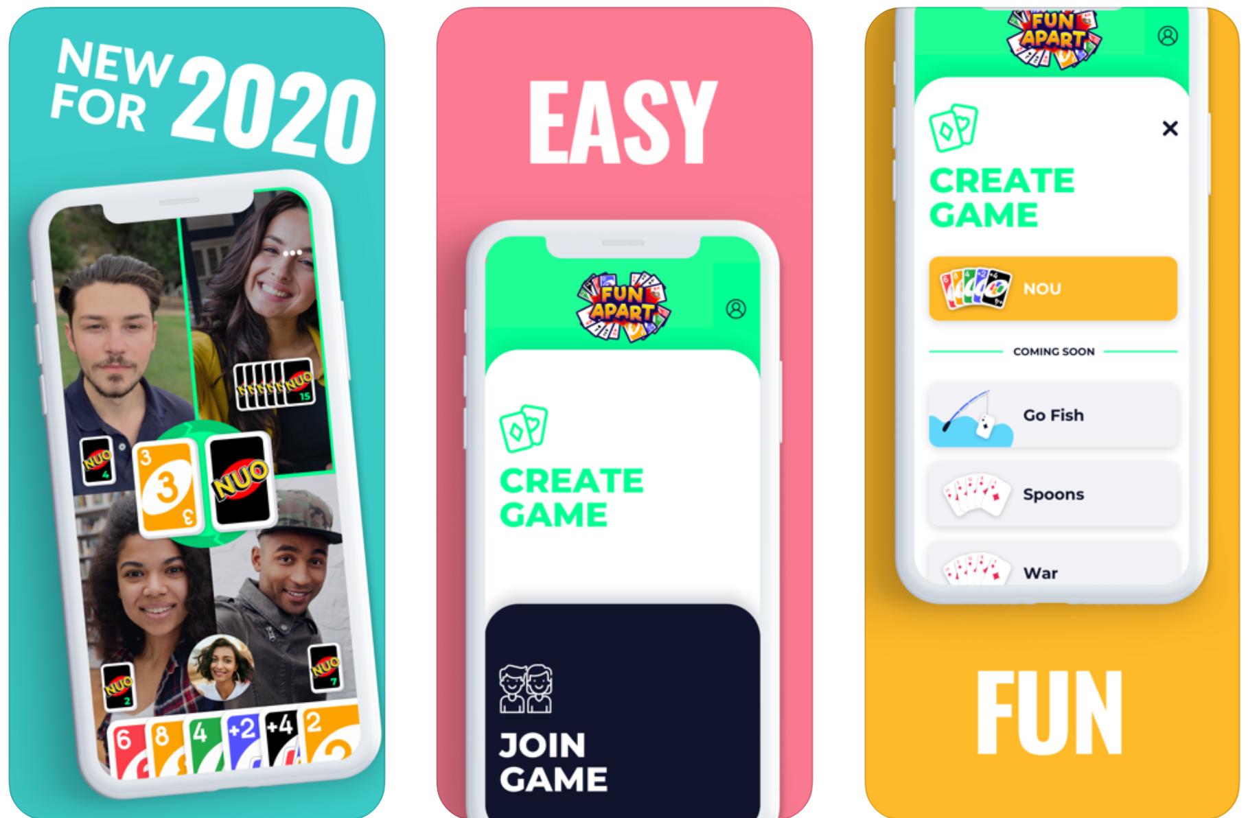 Helio, Fun Apart, Leap Habit Tracker e outras aplicações para conferir este fim de semana 2